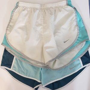 Nike Youth Workout/Running Short